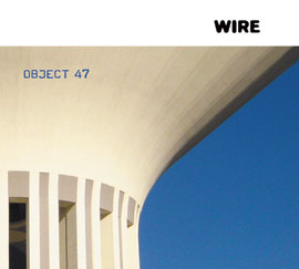 Thirsty : December 2008 : Interview with Wire