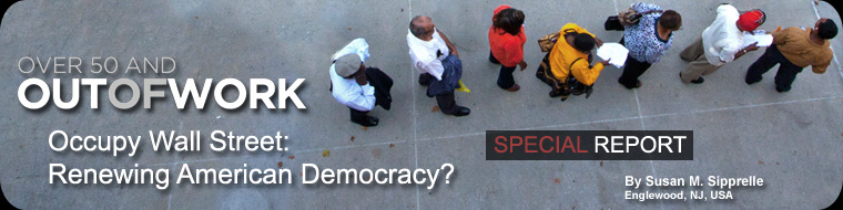 Occupy Wall Street: Renewing American Democracy?