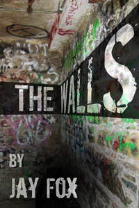 THE WALLS by Jay Fox