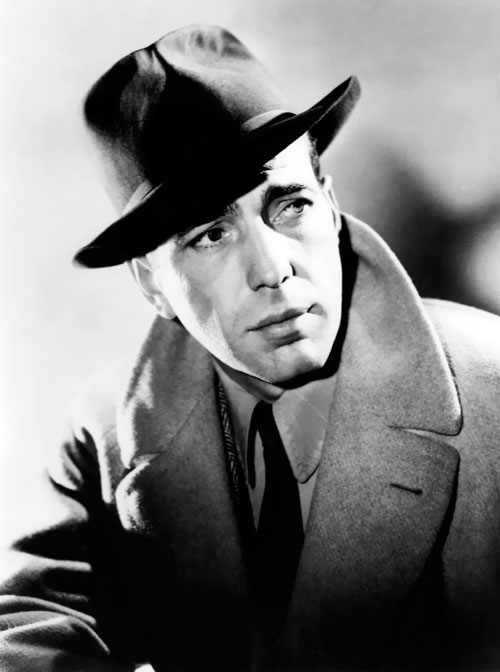 Steven Bogart Son Of Humphrey Bogart