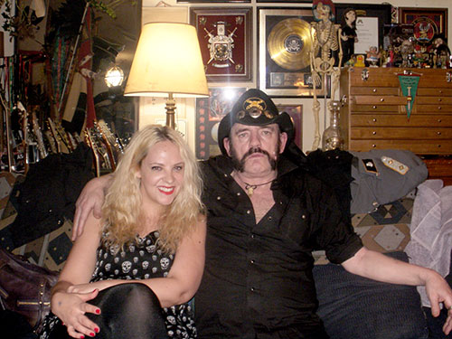 Thirsty 2016 winter my time with lemmy trash 52