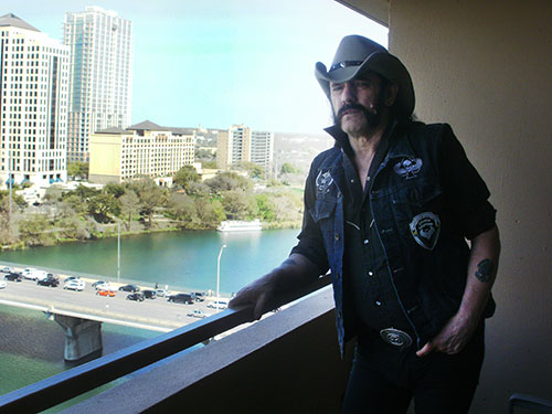 thirsty   2016 winter   my time with lemmy