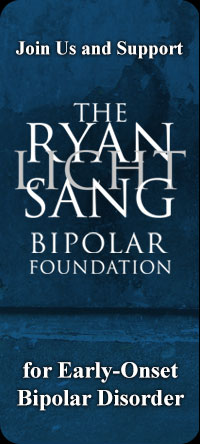 Ryan Licht Sang Bipolar Foundation