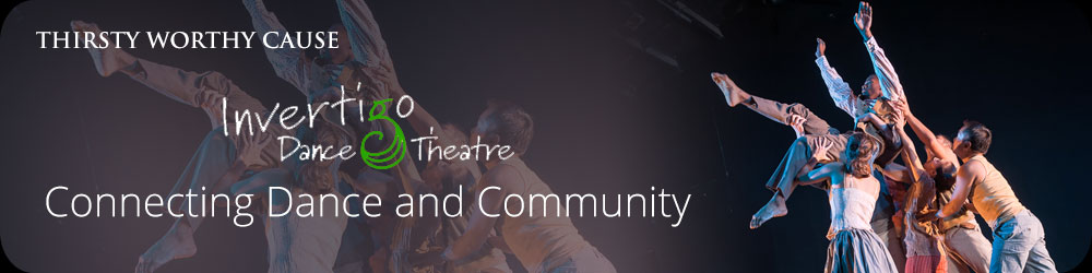 Invertigo Dance Theatre - Connecting Dance and Community